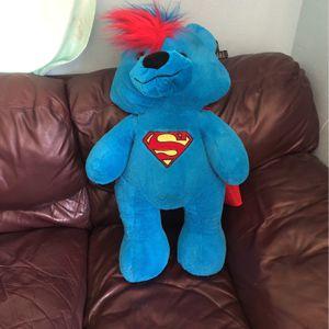 Superman Teddy Bear for Sale in Los Angeles, CA