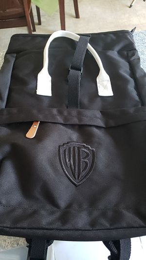 WB bag and backpack for Sale in Las Vegas, NV