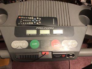Proform treadmill for Sale in Norfolk, VA