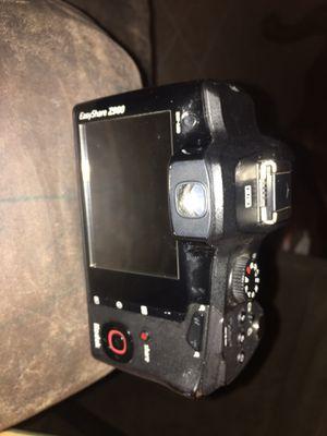 Kodak EASYSHARE Z980 Digital Camera for Sale in Abbeville, LA