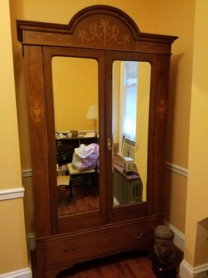 Antique Armoire for Sale in Riverdale, MD