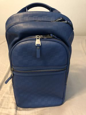 Louis Vuitton Michael Exclusive Backpack for Sale in San Antonio, TX
