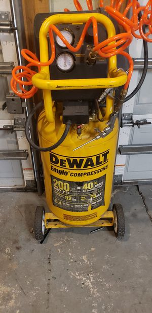 Air compressor for Sale in Palm Harbor, FL