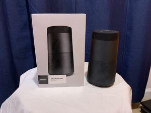 Bose Revolve Soundlink for Sale in Fort Belvoir, VA