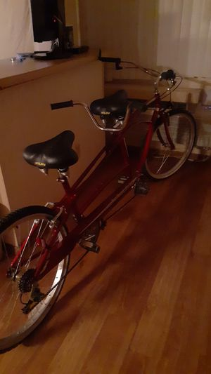 "Sun Cruiser Tandem ""2 seater"" Bike for Sale in Dallas, TX"