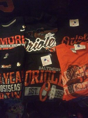 New Orioles Large Shirt for Sale in Baltimore, MD