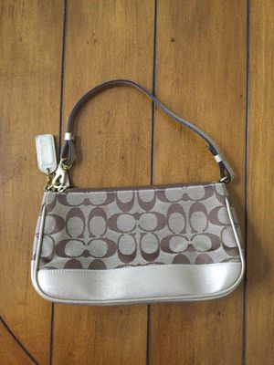 Coach Wristlet for Sale in Andover, KS