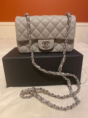 Chanel Mini Flap Bag for Sale in North Miami Beach, FL