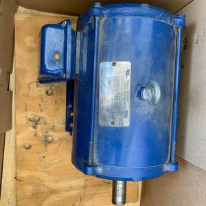 Electric motor for compressor 5 T for Sale in Hialeah, FL