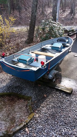 Boat for Sale in Union, CT