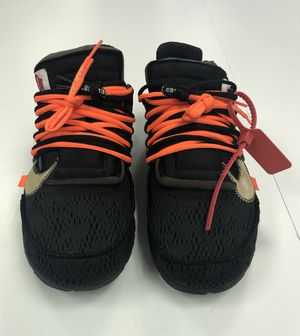 The 10 Nike Off White Air Presto for Sale in Temple City, CA