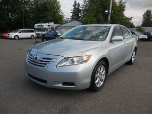 2007 Toyota Camry for Sale in Everett, WA
