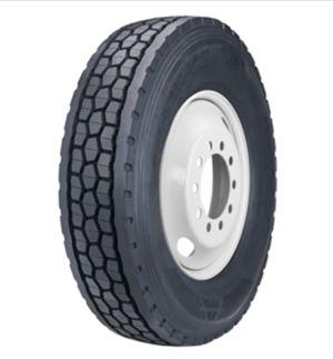 295/75/22.5 hankook trailer tires for Sale in Los Nietos, CA
