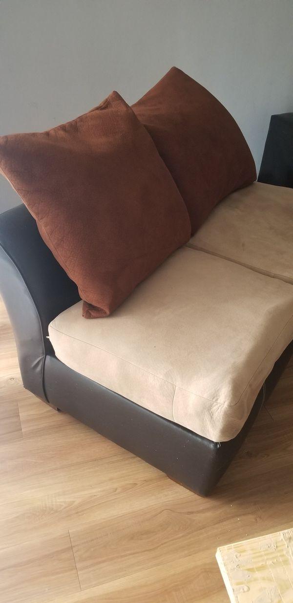 Love seat - $100
