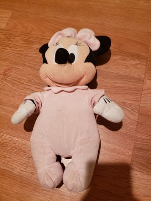 Disney Minnie Mouse For Kids or Adults for Sale in ROWLAND HGHTS, CA