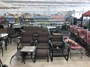 Great selection of patio furniture for Sale in Mesa, AZ