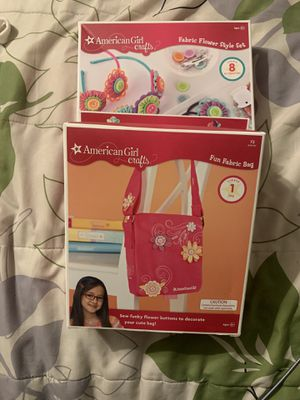 American girl doll accessories for Sale in Fort Washington, MD