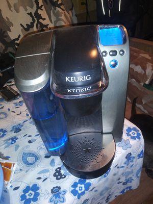 Keurig Platinum Brewing System coffee maker for Sale in Phoenix, AZ