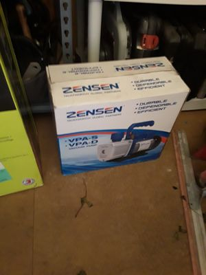 Freon vacuum for Sale in Saint Petersburg, FL