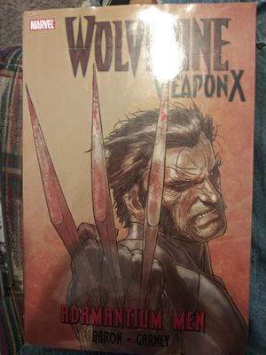 Wolverine weapon x(oop) for Sale in Santa Maria, CA