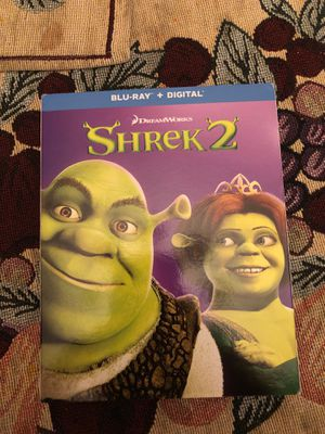 Shrek 2 for Sale in Costa Mesa, CA