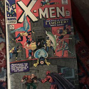 X Men Vol. 1 Num. 20 Good Condition for Sale in San Diego, CA