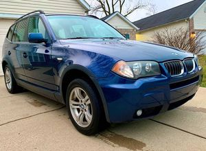 2006 BMW X3 for Sale in Greenwood, IN
