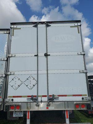 Utility 2006 trailer. for Sale in Miami, FL