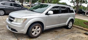 2011 Dodge Journey for Sale in Pembroke Pines, FL
