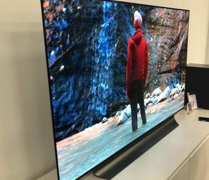 FREE LG-SMART-TV oled for Sale in Bowling Green, MO