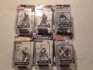 NHLPA Hockey Figures for Sale in Sacramento, CA