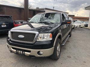 2008 Ford F-150 for Sale in Columbus, OH