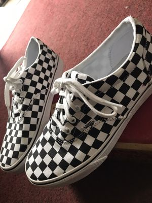 Checkerboard Vans for Sale in Albion, PA