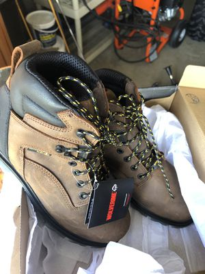 Wolverine Boots size 11 for Sale in Woodhaven, MI