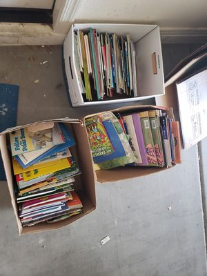 246 Kids books for Sale in Mesa, AZ
