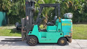 MITSUBISHI FORKLIFT 10000 LBS for Sale in West Palm Beach, FL