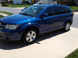 2012 Dodge Journey for Sale in Bel Air, MD
