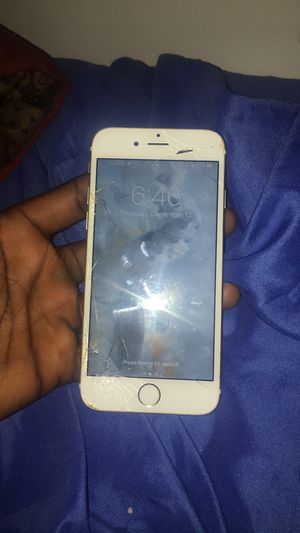 iPhone 6s for Sale in Rochester, MN