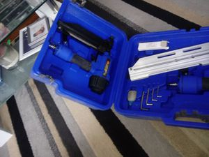 Nail Gun from Campbell Hausfeld for Sale in New Haven, CT