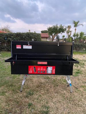 Brand new truck tool box , craftsman. for Sale in Fontana, CA