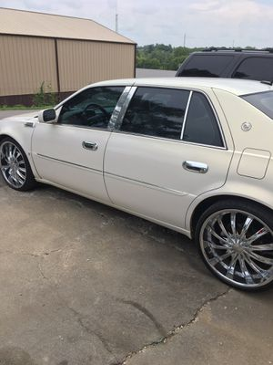2006 Cadillac DTS for Sale in Potter, KS