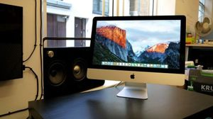 "Refurbished 21"" iMac i7 2012 8gb ram for Sale in Puyallup, WA"