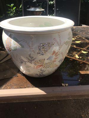 Ceramic pot for Sale in Fort Lauderdale, FL