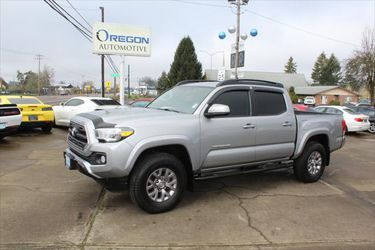 2016 Toyota Tacoma for Sale in Hillsboro,  OR