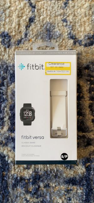 Fitbit for Sale in San Francisco, CA