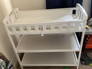 Changing Table for Sale in Campbell, CA