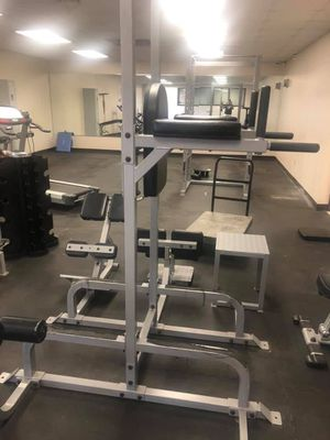 Champion Barbell MultiFit System for Sale in Fort Worth, TX