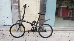 B-Twin Foldable bike for Sale in The Bronx, NY