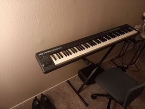 Keyboard piano for Sale in Ontario, CA