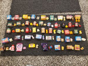 Shopkins lot for $130 for Sale in Apple Valley, CA